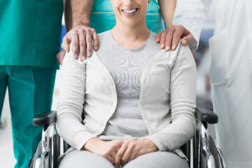 Injury Prevention & Rehab