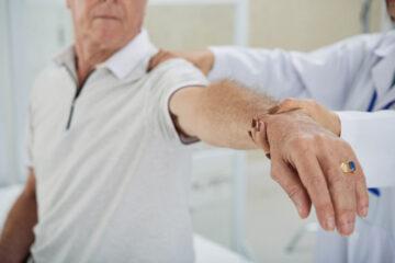 Musculo-skeletal Treatment